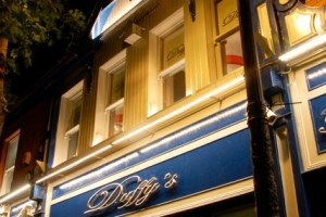 Duffy's Pub Best Bar in Dublin -