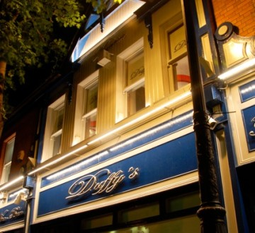 Duffy's Pub Best Bar in Dublin -