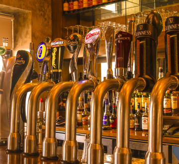 Duffy's Malahide - Best pub in Dublin for Guniness Beer