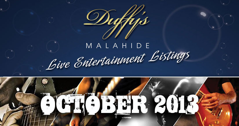 Duffy's-Malahide---Free-live-entertainement-in-Dublin-October-2013