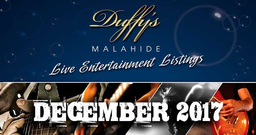 Best Pub In Malahide For Christmas Parties - Duffy's Pub