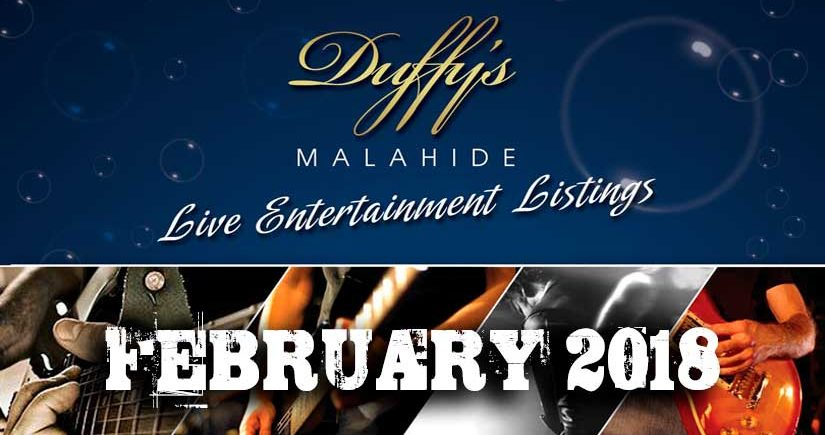Duffy's Pub - Venue with live bands playing in Dublin this weekend