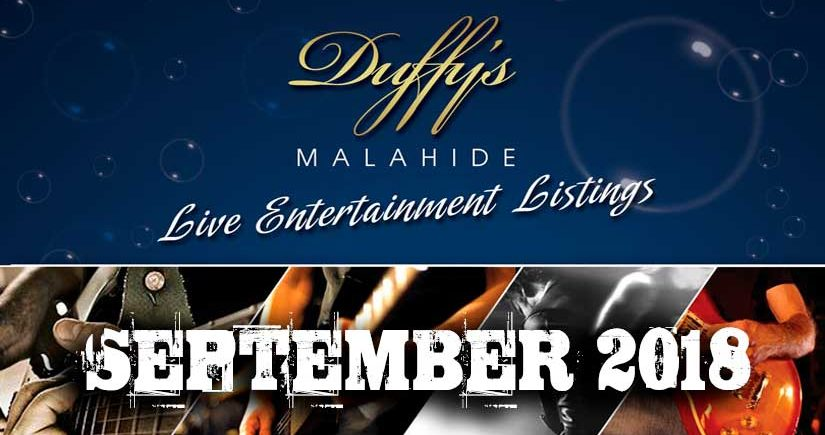 Live Music Pubs in Dublin - Duffy's Malahide